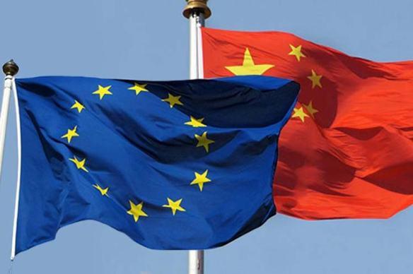 Unión Europea pide a China avanzar en acuerdos de inversiones